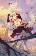 La hija de Kakashi  by Mitsaki_Nakabara