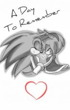 A Day To Remember (A Sonic fanfic) by GiveLifeAMeaning