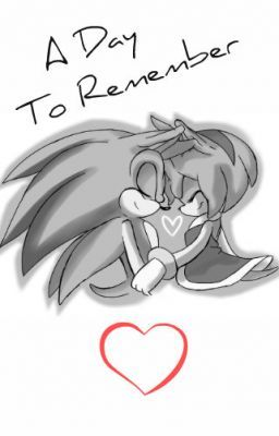 A Day To Remember (A Sonic fanfic)
