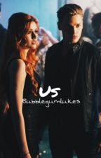 Us (ours: book 2) by bubblegumlukes