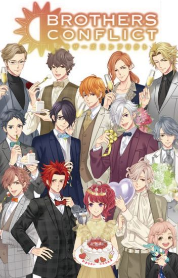 Brothers Conflict: Only One