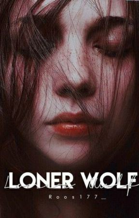 Loner wolf by Roos177_