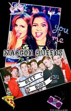Magcon Queens by jfranmar