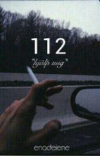 112 // foscar by enadeiene