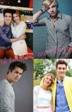 The Friendship And True Love - Leonetta by KatherinePKath