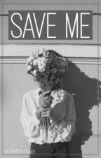 Save Me // taekook [bott!tae] by softkittentae