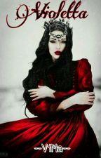Violetta by --ViMa--