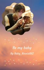 Be my baby  [Yuta] by Tae-Kookie