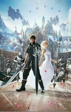 Final Fantasy XV Reader Insert by VoidWalker6