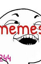 memes by eliana244