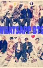 《WhatsApp BTS》 by unacosacondospatas