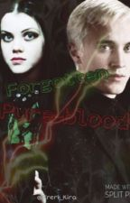 Forgotten Pure-Blood by Ereri_Kira