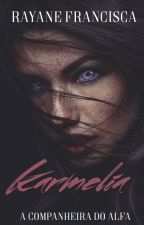 Karmelia by RFFarias