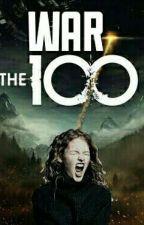 The 100; Warrior |Bellamy Blake| by reedmoony