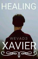 Healing Xavier by wevad3
