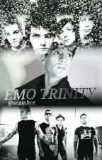 EMO TRINITY & QUARTET by sozinhoe