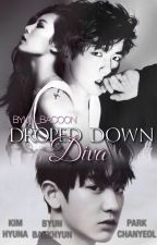 Dropped Down Diva || ChanBaek  by Byun-Bacoon