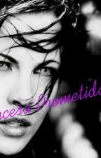 A Princesa Prometida by pietramalololey