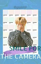 smile for the camera {ji.kook.} by gowoons