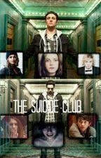 The Suicide Club. by SrtaSuicida