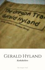 The Oregon Trail: Gerald Hyland by KeeksBeHere