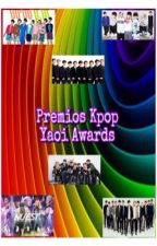 Premios Kpop Yaoi Awards  by FriendShip6