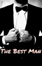 The Best Man by CookieO1213