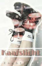 Kaarslicht by EightEyes