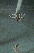ADDICTION  by jiyongiiii
