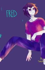 """ I'm perfect "" (Fred x Freddy) #FnafHs by CrazyNylia"