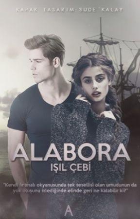 ALABORA by isilcebi
