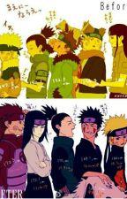 Naruto Scenarios! by MrsFreeWill