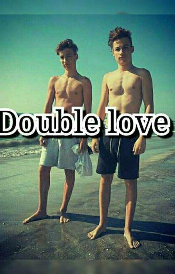 DOUBLE LOVE /VLAD SI CRISTI MUNTEANU