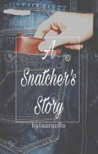 A Snatcher's Story by kylaaraullo