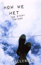 How We Met///The Story Before by FallenKen