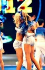 Best Friends... Forever? (Cheer Athletics) by cheer_caila