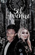 5th avenue. » zaya one shots by nostalgicvoids