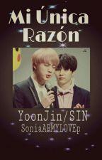 MI ÚNICA RAZÓN ♥ SuJin ☆ YoonJin♥  by SoniaARMYLOVEp