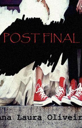 Post Final | Livro 3 | A Garota De Vermelho by AnaLahOliv