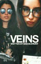 Veins  by breharmony