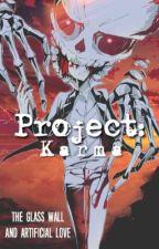Assassination Class: Project Karma by Bleeding_Skittlez