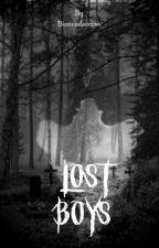 Lost Boys by biancadsantos