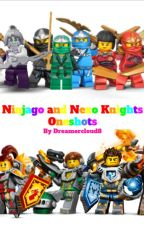 Ninjago and Nexo Knights Oneshots  [REQUESTS CLOSED] by Dreamercloud8