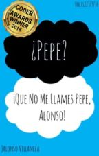 ¡Pepe! - Jalonso Villanela by Holis22373736
