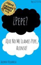 ¡Pepe! - Jalonso Villanela by Holis22373736