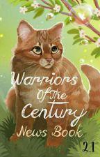 WarriorsOfTheCentury News Book 2.1 by WarriorsOfTheCentury