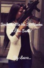 «Soukaïna- Orpheline que va être ma vie?» by _-Hnia-_