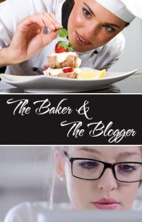 The Baker & The Blogger (girlXgirl) by KatBanyan