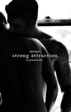 Strong attraction (JB) by alivegirl_