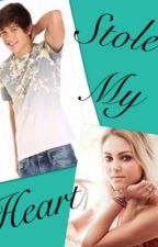 Stole My Heart (Austin Mahone Fanfiction) by Aimee_Mahone